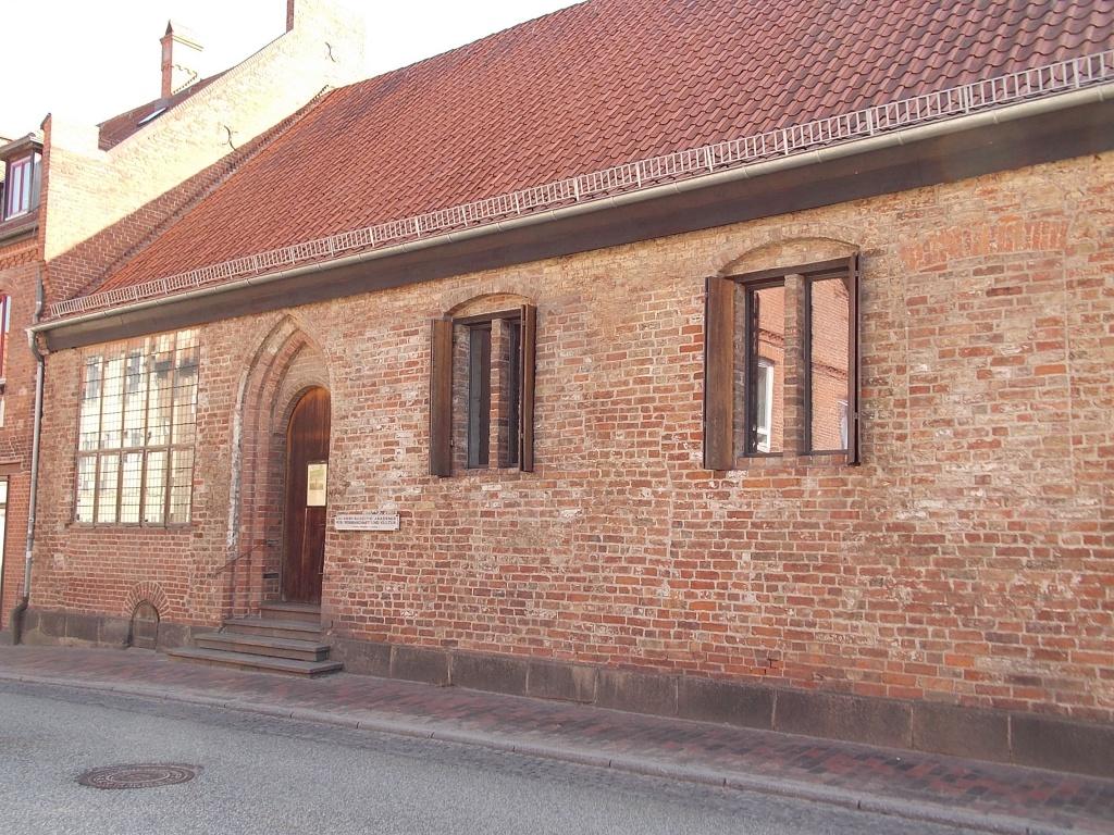 Mölln Hauptstraße Stiftung Herzogtum Lauenburg