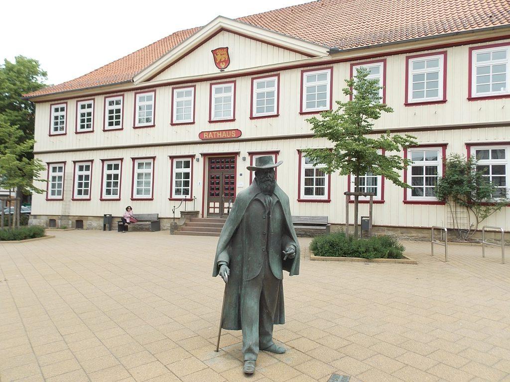 Seesen Rathaus