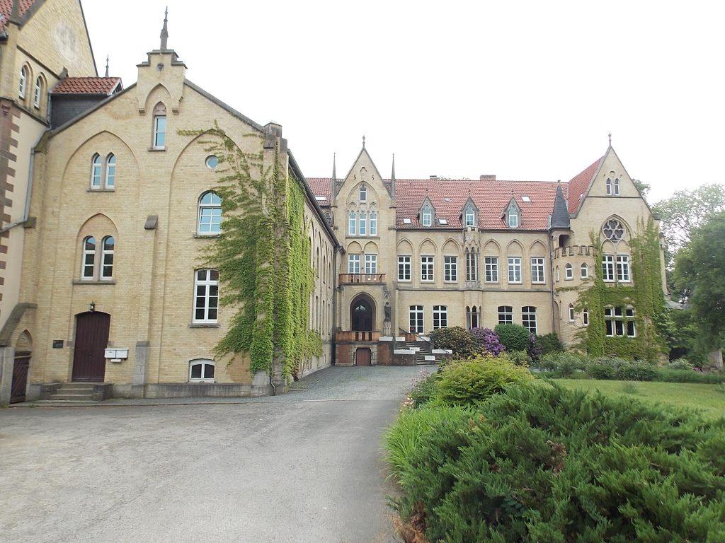 Imbshausen Schloss