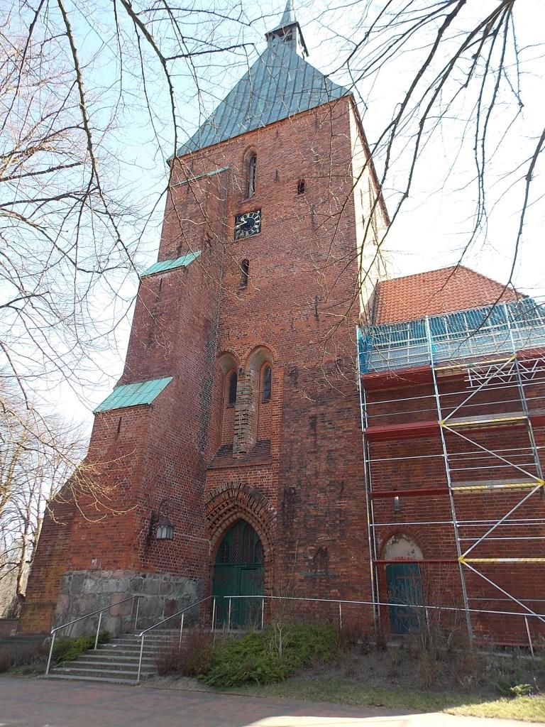 Mölln St. Nicolai-Kirche
