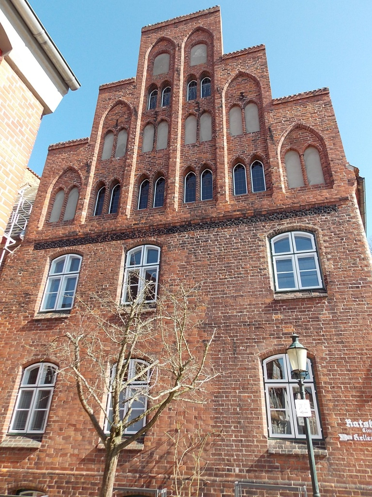 Mölln Rathaus
