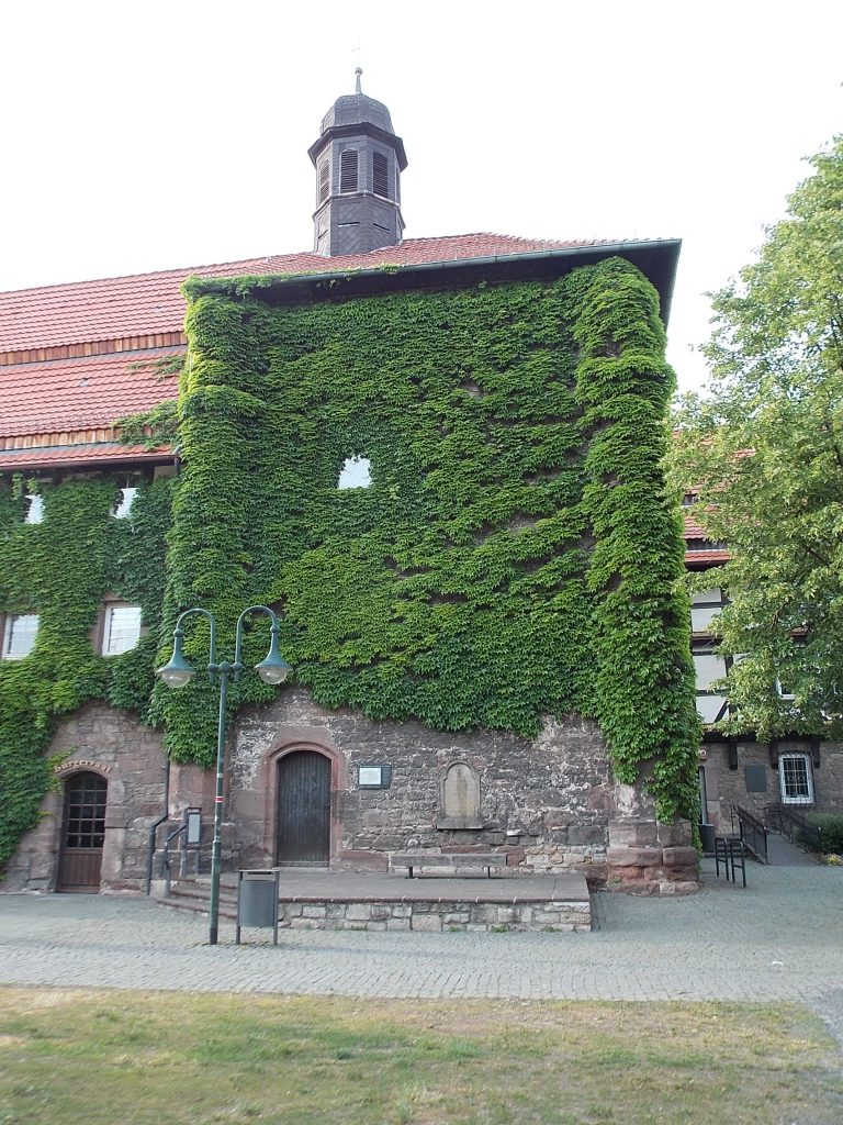 Northeim St. Blasien Komplex