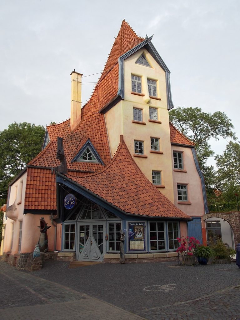 Northeim Theater der Nacht