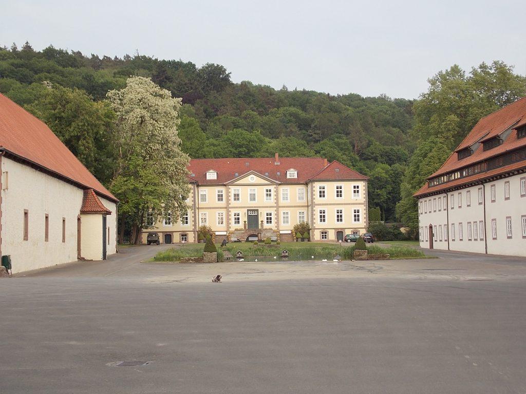 Nörten-Hardenberg Schloss