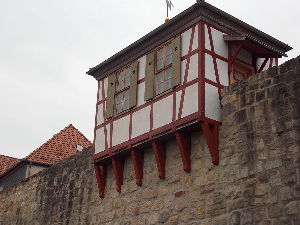 Duderstadt Stadtmauer