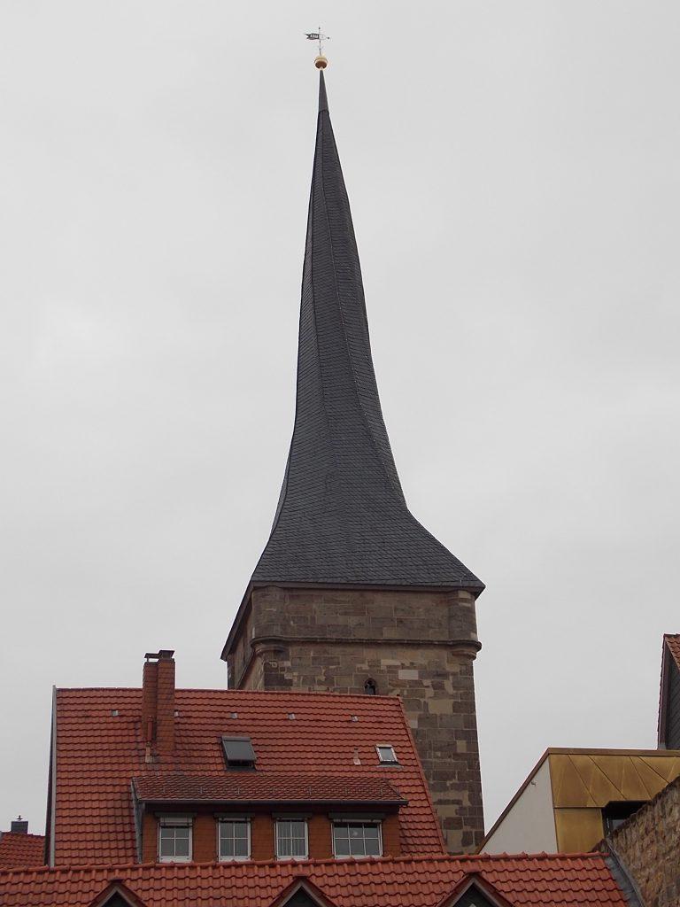 Duderstadt Westerturm