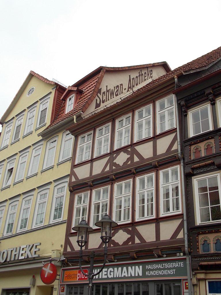 Duderstadt Marktstraße