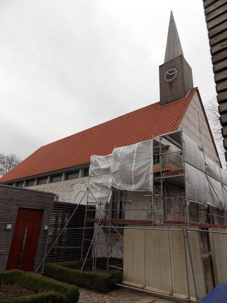 Hanerau-Hademarschen Kirche