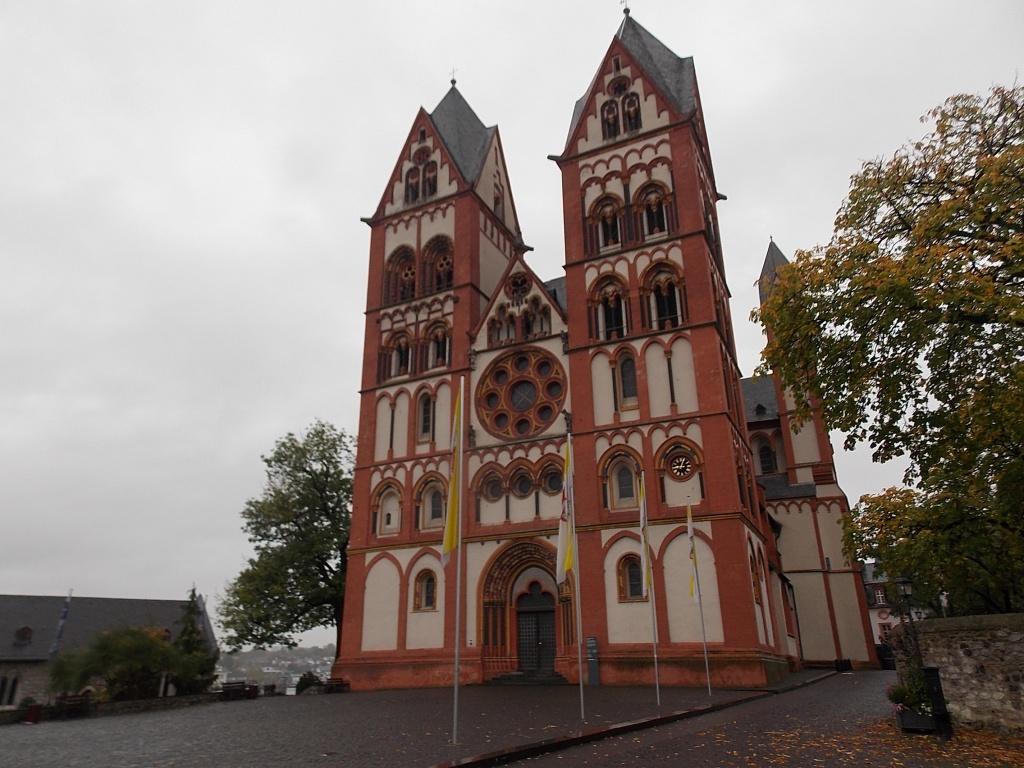 Deutsche Alleenstrasse Limburg an der Lahn Dom
