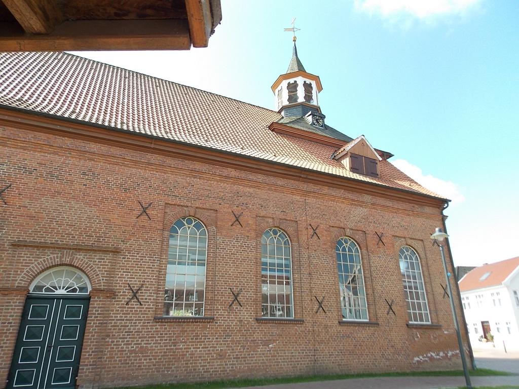 Drochtersen Kirche