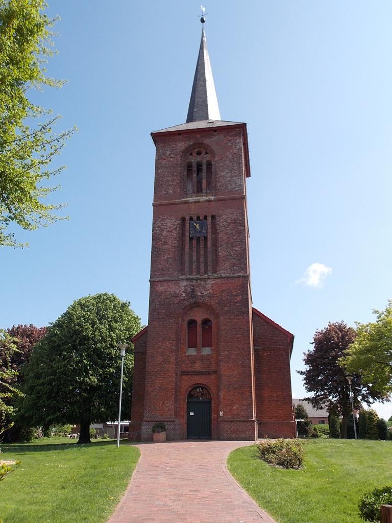 Assel St. Martin Kirche