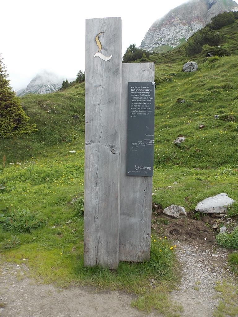 Formarinsee Lechweg 1
