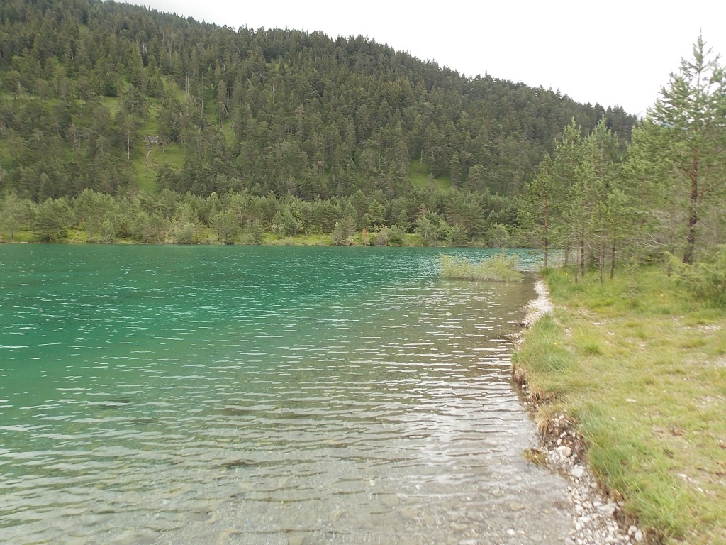 Baggersee Lechweg 12