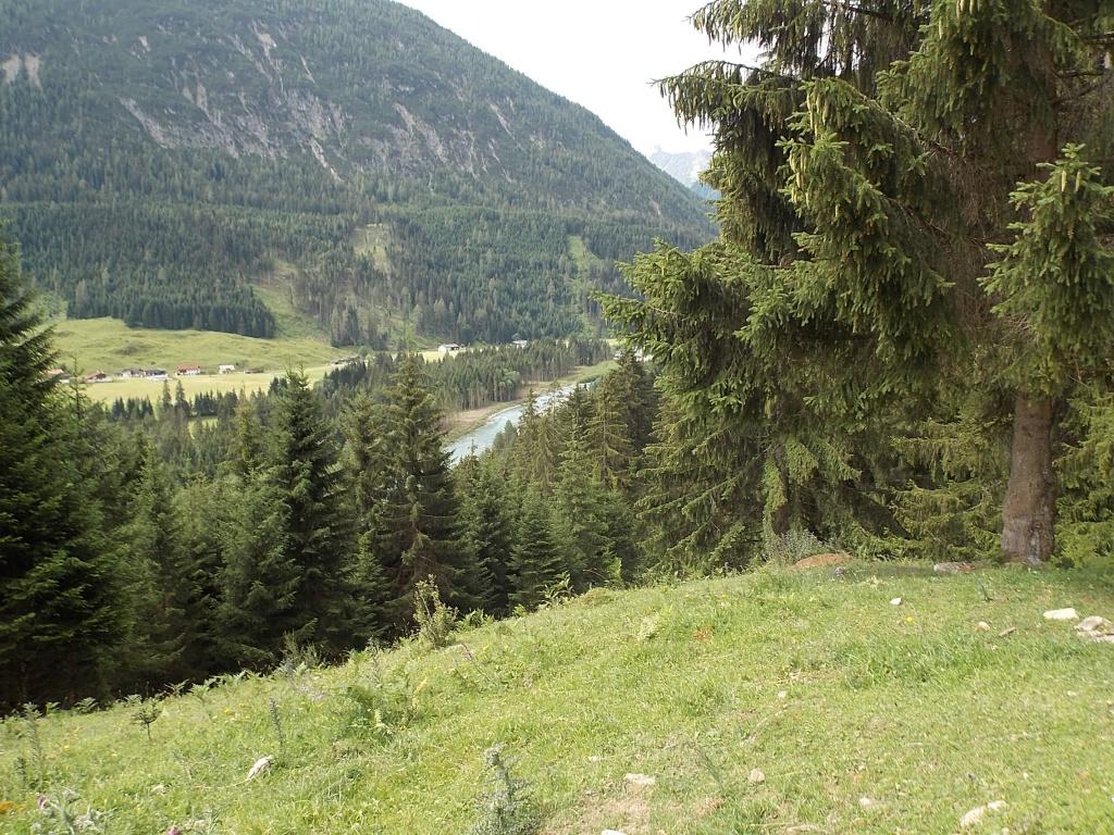 Lech Lechweg 7
