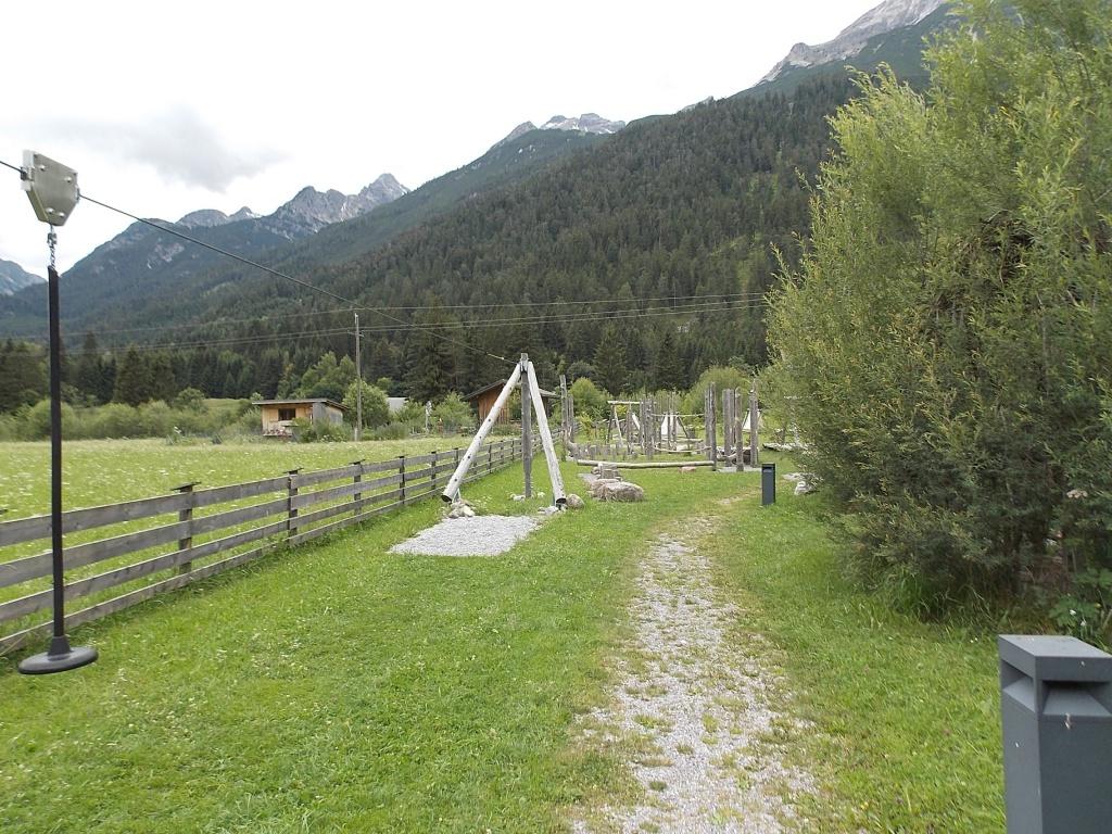 Spielplatz Klimm Lechweg 8