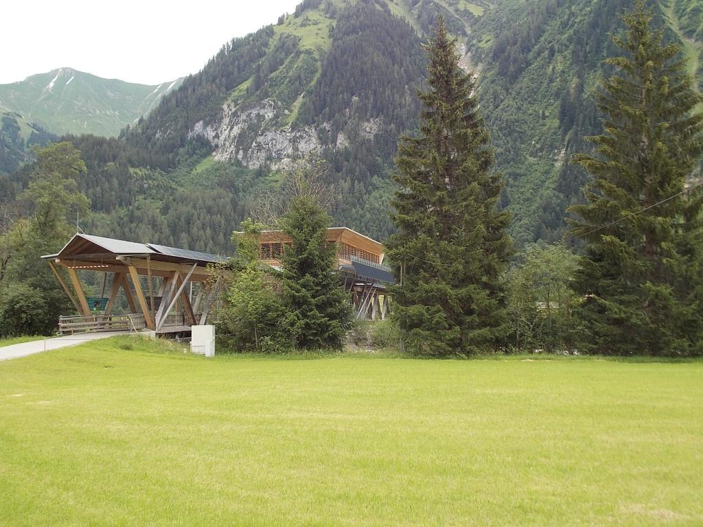 Naturparkhaus Klimmbücke Lechweg 8