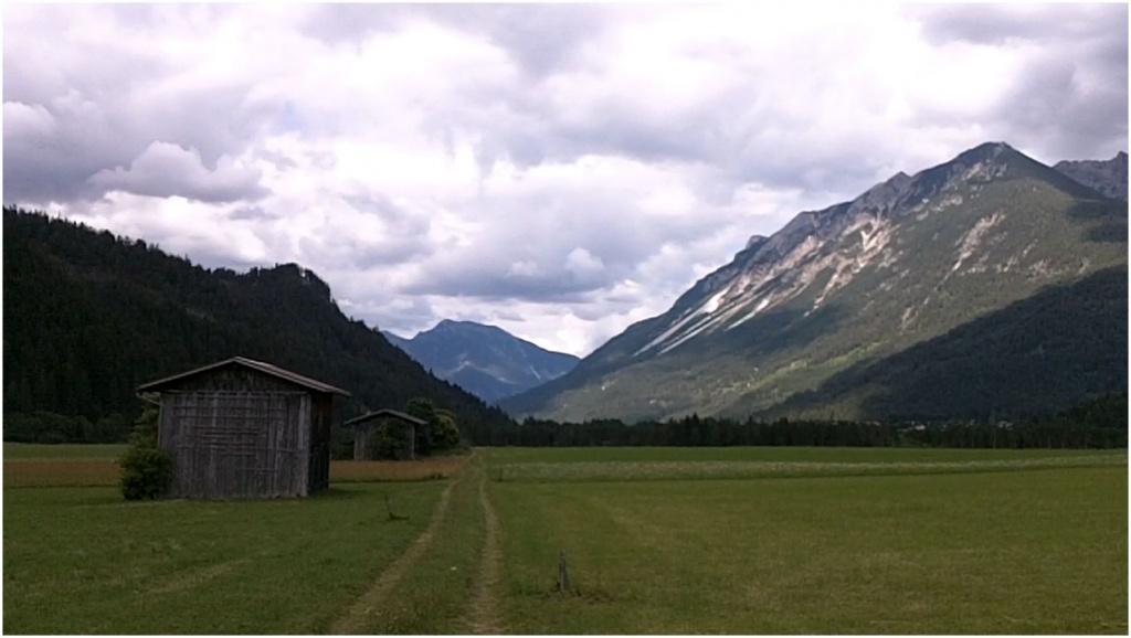 Vorderhornbach Lechweg 10