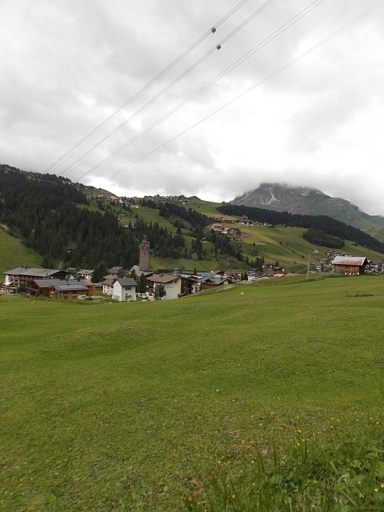 Lech Arlberg Lechweg 2