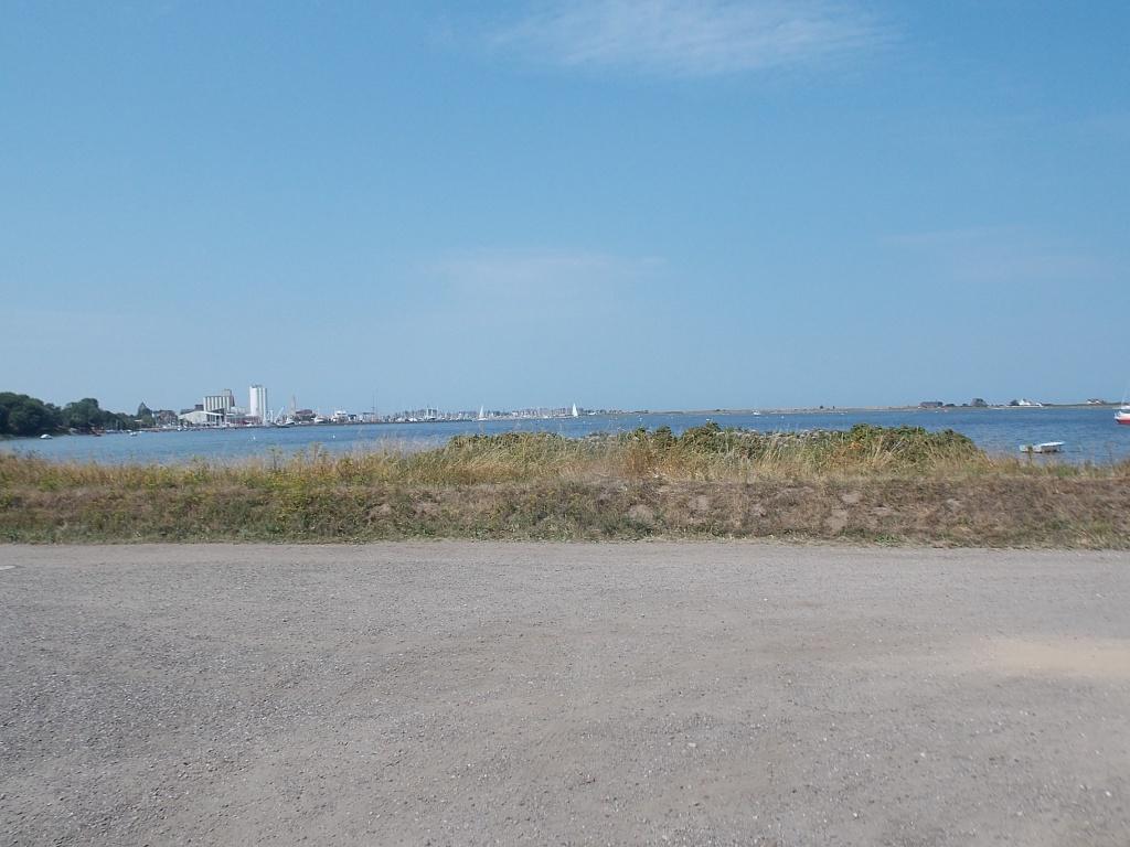 Heiligenhafen Yachthafen