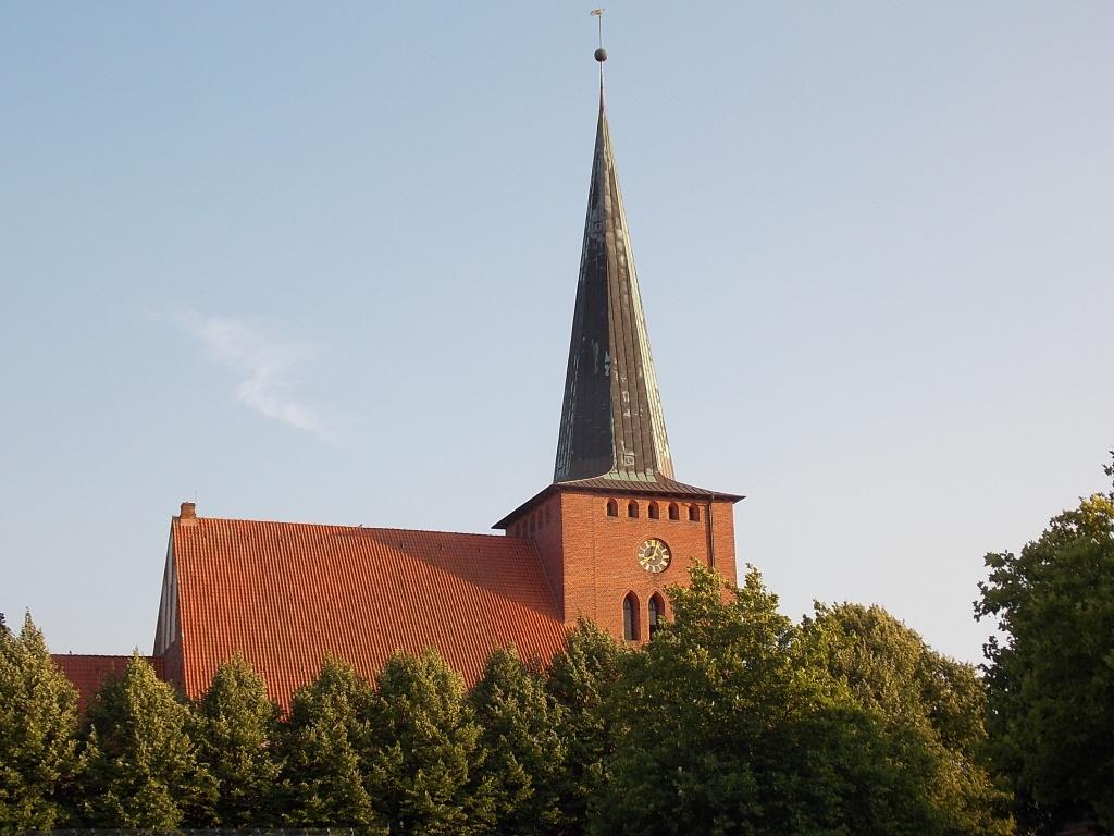 Neustadt Stadtkirche