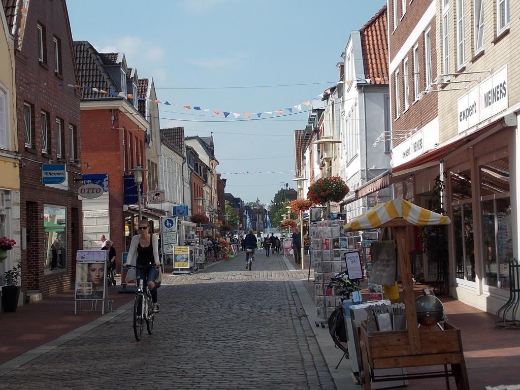 Glückstadt Grosse Kremper Strasse