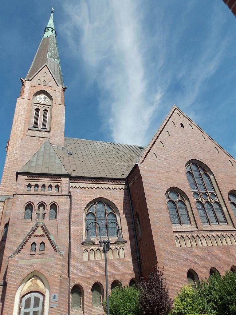 Marne Maria-Magdalenen-Kirche