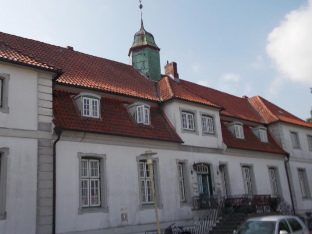 Glueckstadt Adelspalais