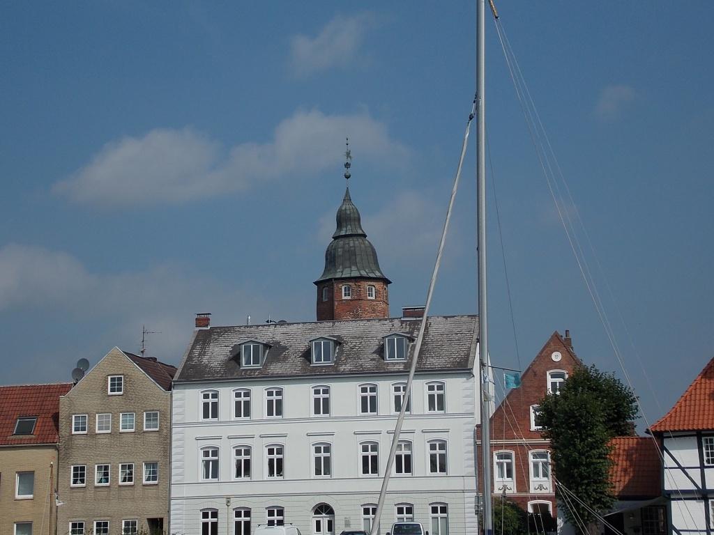 Glueckstadt Wiebke-Kruse-Turm Mätresse