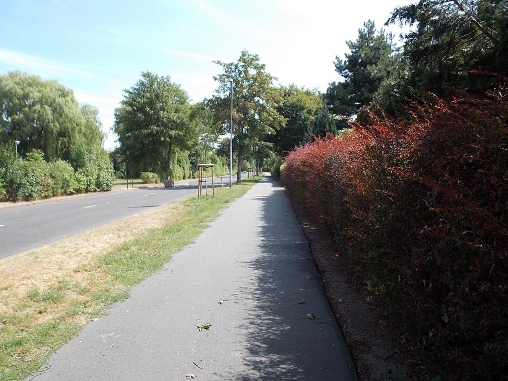 Brunsbüttel Olof-Palme-Allee