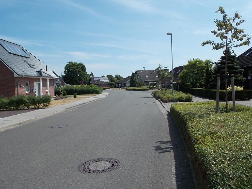 Brunsbüttel Blumenring