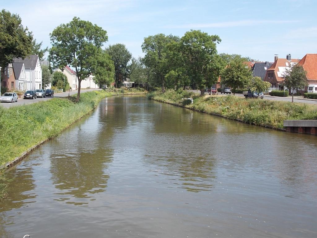 Brunsbüttel Braake