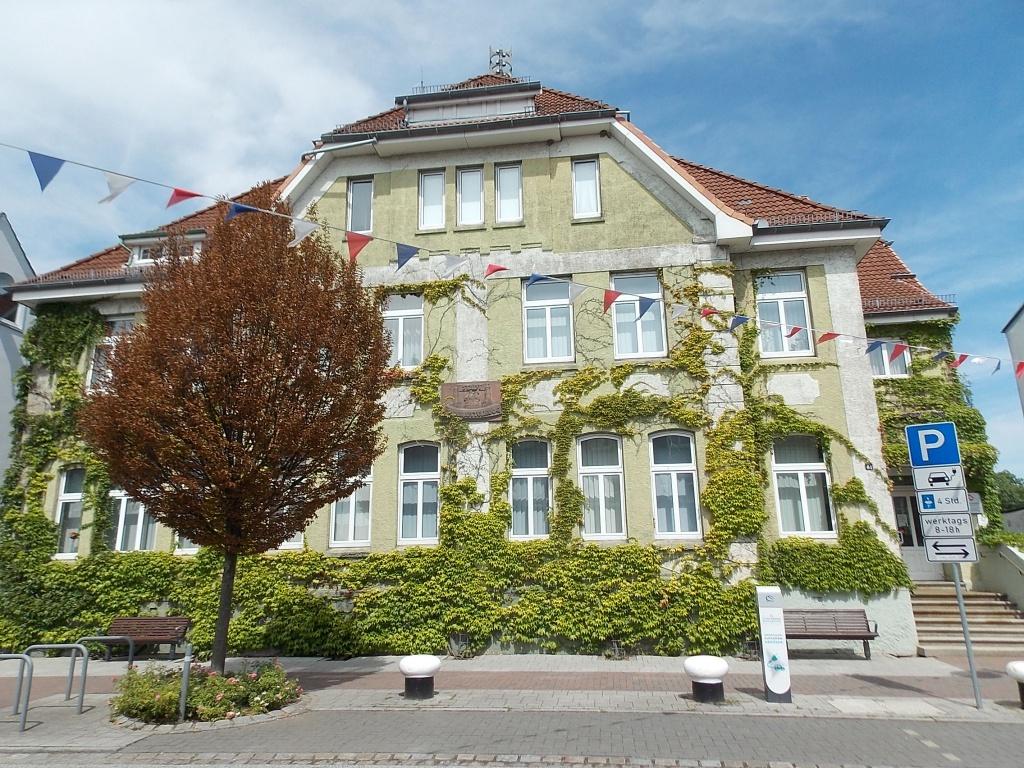 Brunsbüttel Rathaus