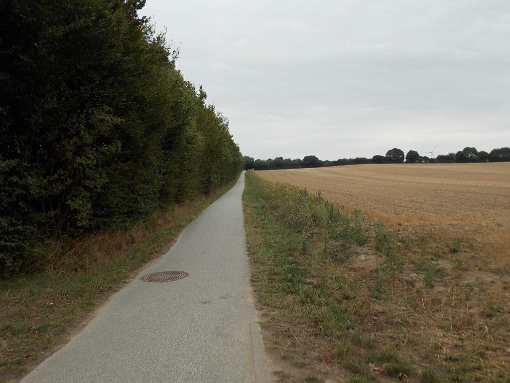 Ivendorfer Landstrasse
