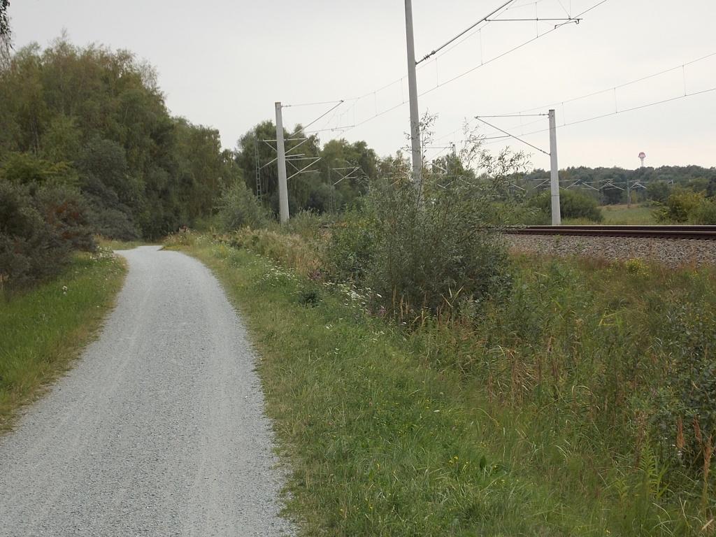 Daenischburg - Luebeck