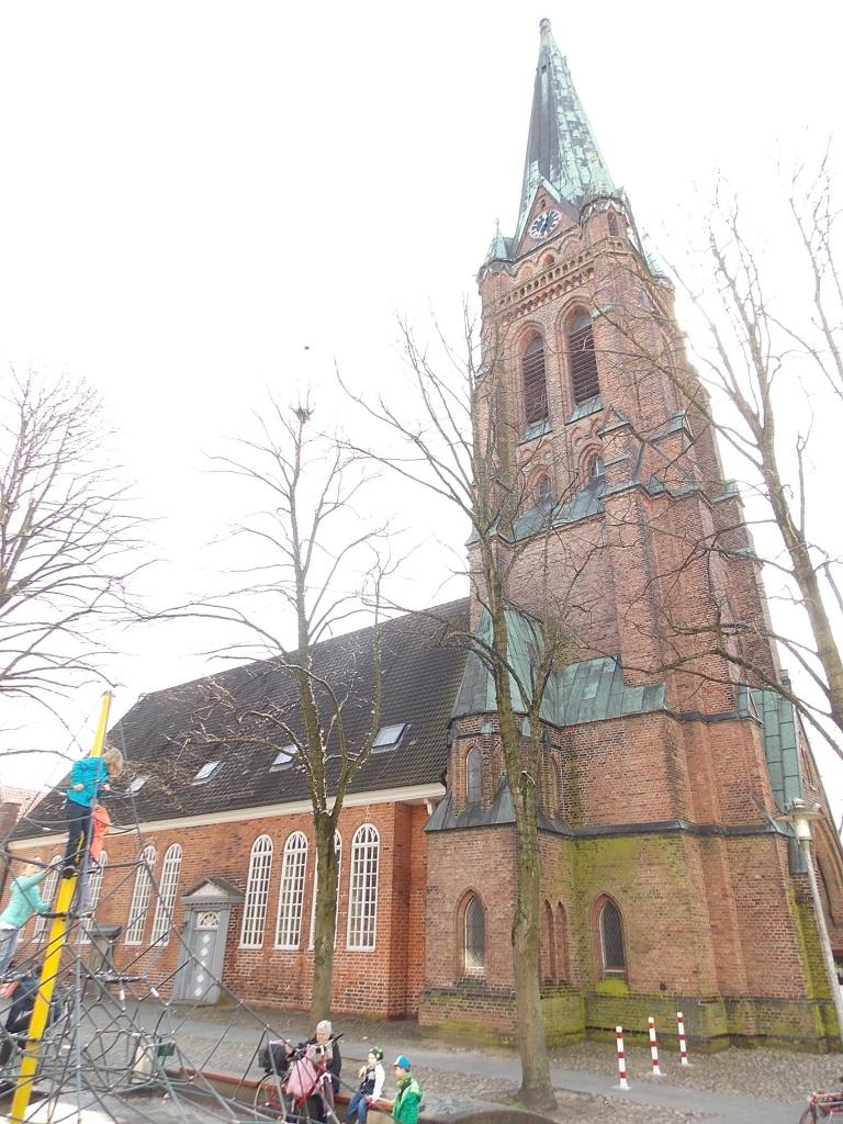Elmshorn St.-Nikolai-Kirche