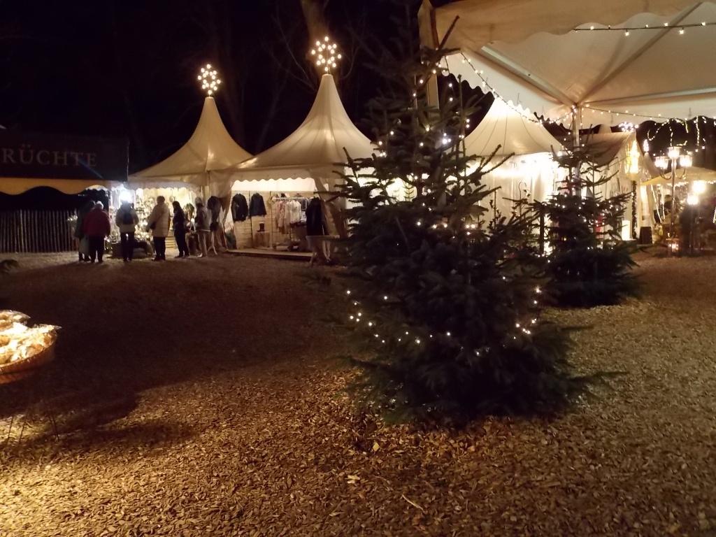 Stocksee 2018 Weihnachtsmarkt