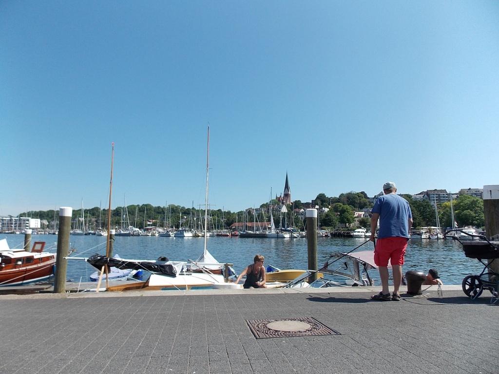 Flensburg Förde