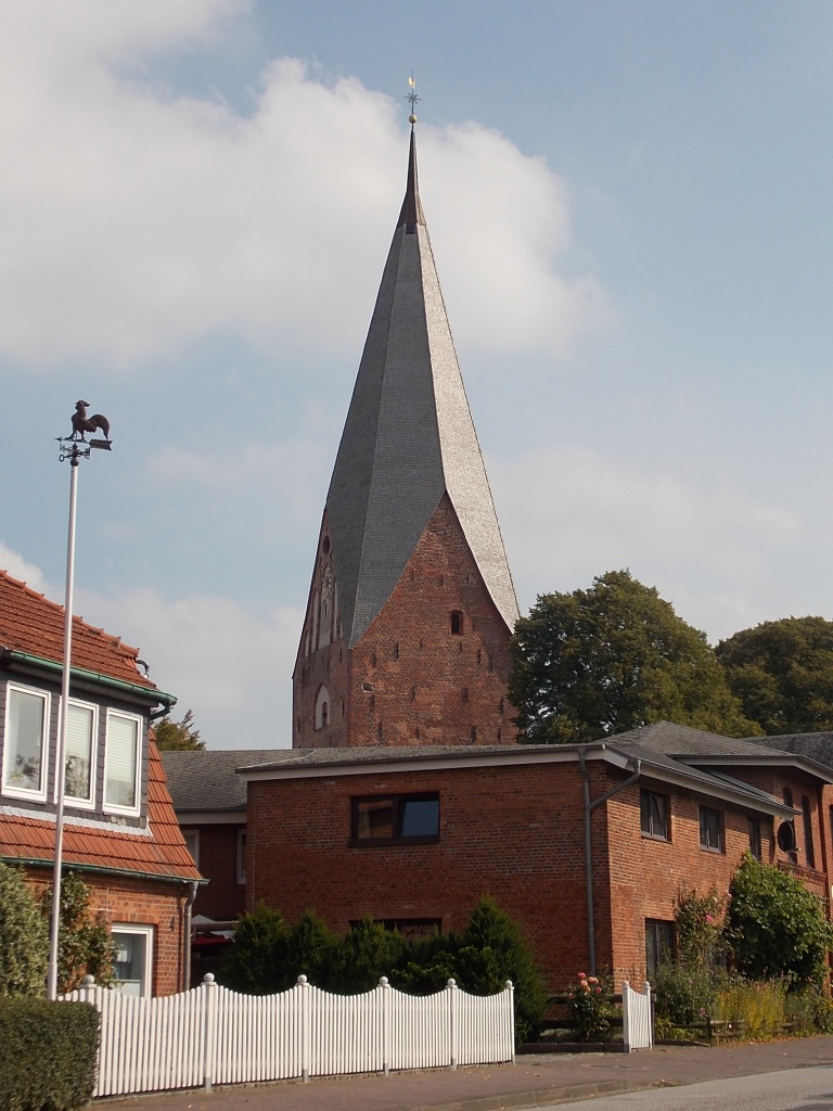 Gettorf Kirche