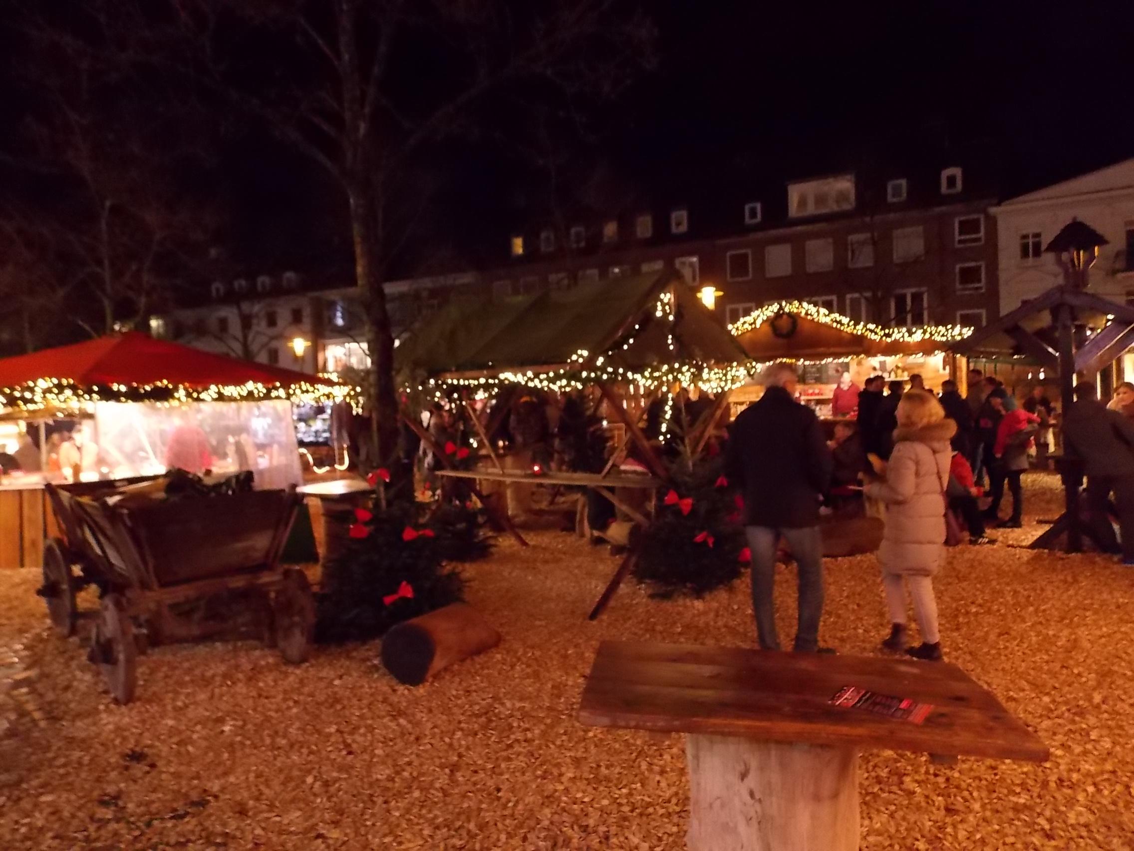 Weihnachtsmarkt Elmshorn.Neumünster Weihnachtsmarkt Fwspass De