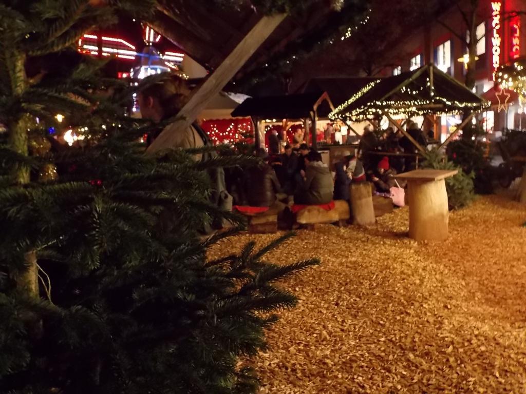 Neumünster Weihnachten 2019 Weihnachtsmarkt