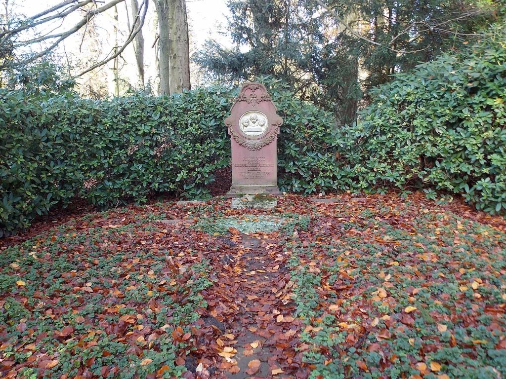 Ohlsdorf Rundkurs 3