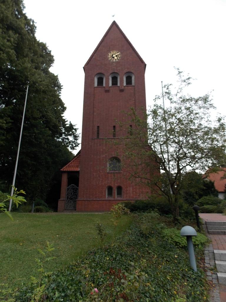 Rickling Kirche