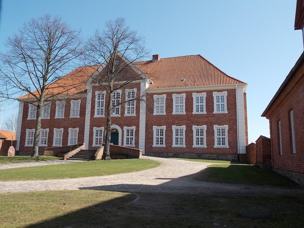 Ratzeburg Kreismuseum Herzogtum Lauenburg