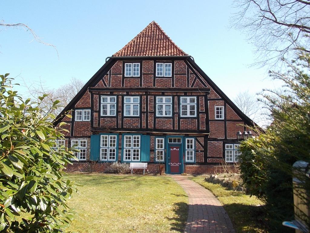 Ratzeburg Patschengang