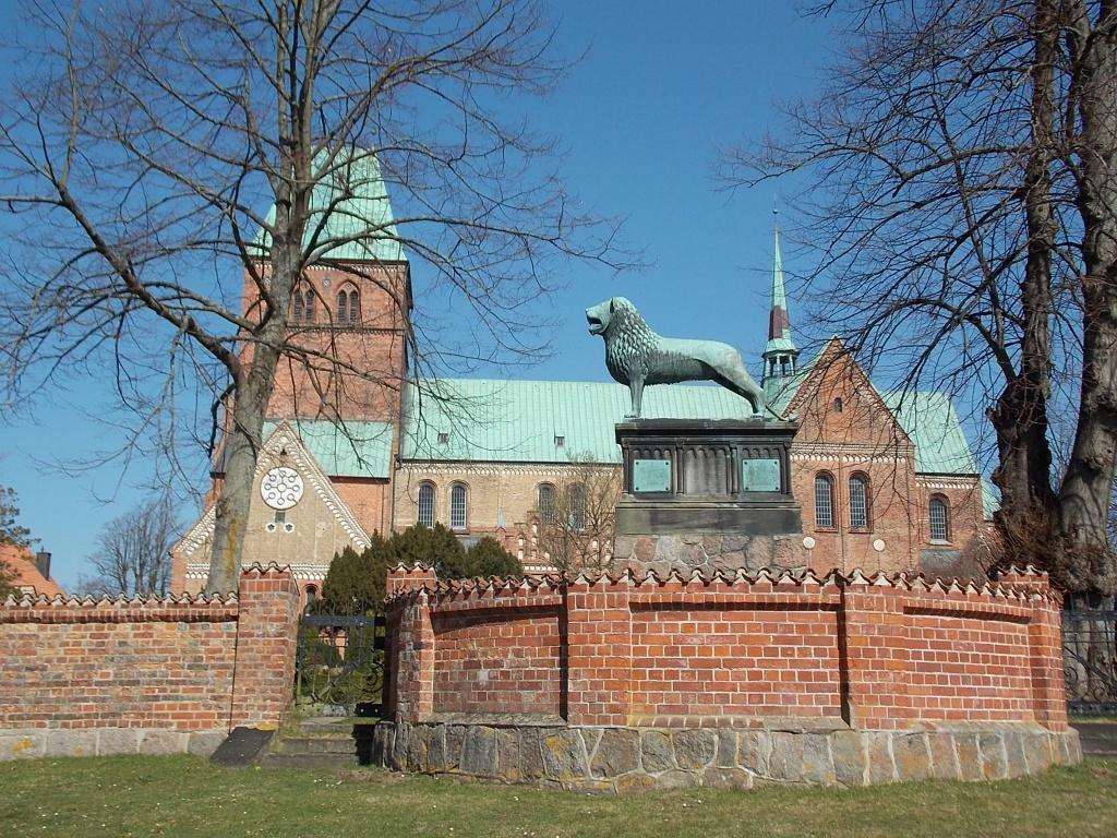 Ratzeburger Dom