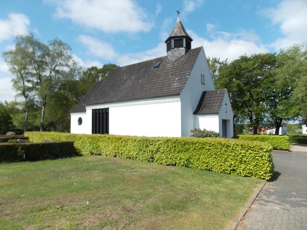 Harrislee Kirche