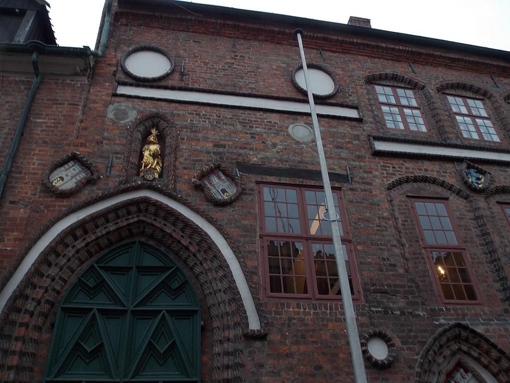 Lüneburg Am Ochsenmarkt