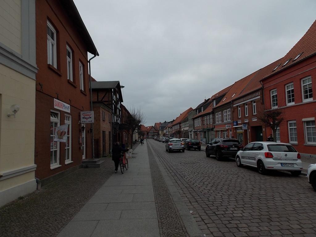 Boizenburg Königstraße