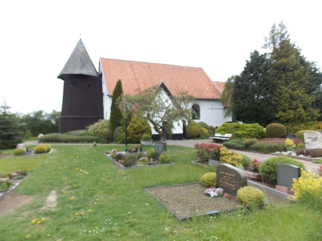 Sieverstedt Kirche