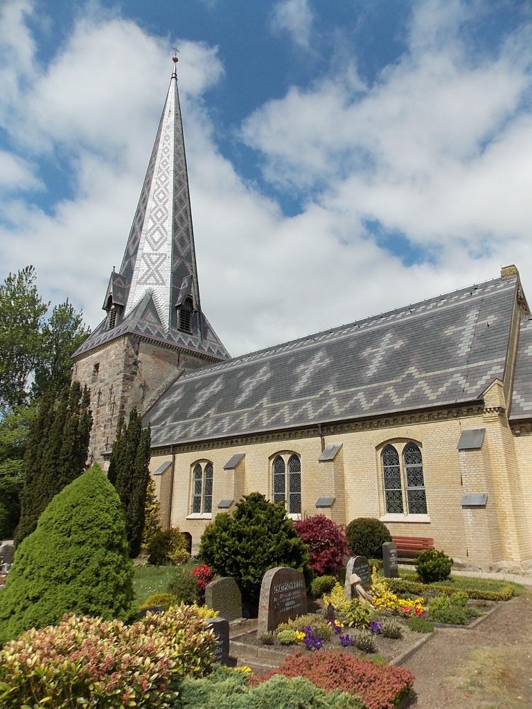 Handewitt Kirche
